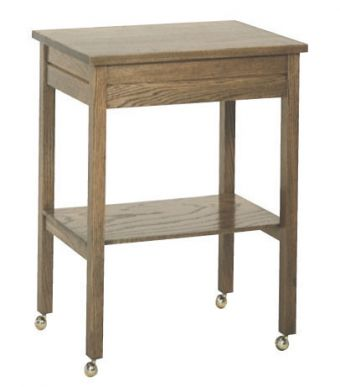 Credence and Offertory Tables/Stands