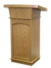 Pulpits And Lecterns